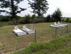 Francois Cemetery