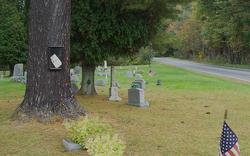 Lumber City Cemetery