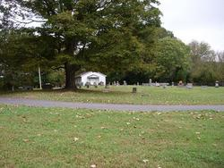 Kincaid Methodist Church Cemetery
