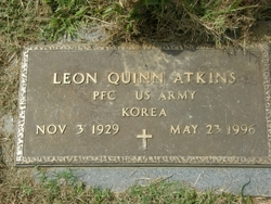Leon Quinn Atkins