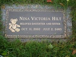 Nina Victoria Hilt