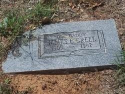 James Elwood Creel
