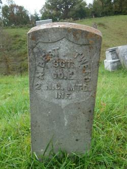 Albert Sevier Tweed