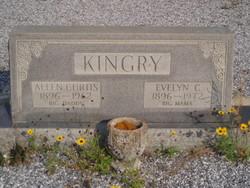 Allen Curtis Kingry