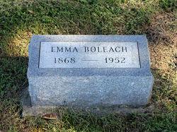 Emma Boleach