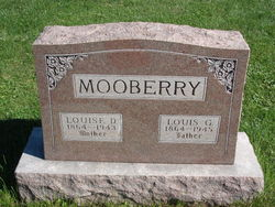 Louis Grant Mooberry