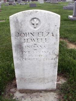 John Elza Jewell