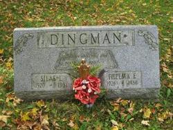 Silas Leon Dingman