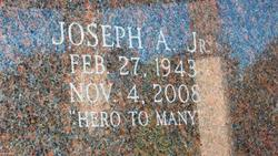 Joseph A. Joe Ball, Jr