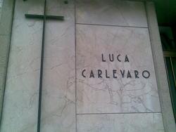 Luigi Carlevaro