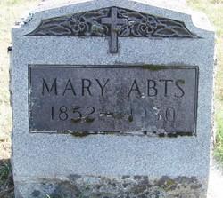 Mary Abts