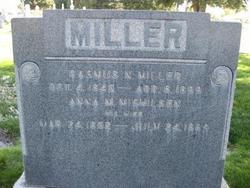 Rasmus Nelson Miller