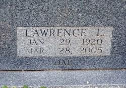 Pvt Lawrence Leonard Herring