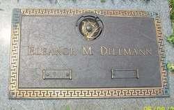 Eleanor M. Dillman