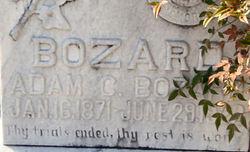 Adam C. Bozard