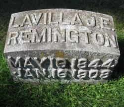 Lavilla J <i>Everest</i> Remington