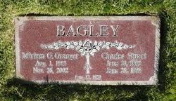 Miriam Gwendolyn <i>Granger</i> Bagley
