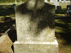Julia M <i>McCleskey</i> Burgess