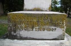John Lewis Boyden