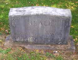 James H Beale