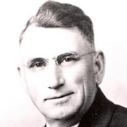 Harold Watson Gibbons