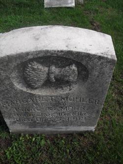 Margaret Eurydice <i>Mohler</i> Kemper