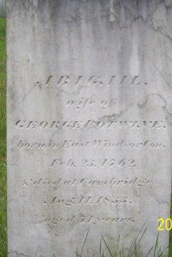 Abigail Potwine