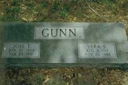 Joel E Gunn
