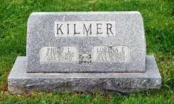 Edith Lorena Rena <i>Gingrich</i> Kilmer