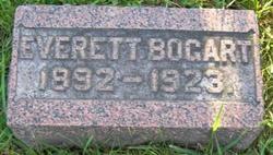 Everett M. Bogart