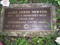 James Erwin Newton