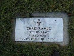 Chris Ramlo