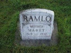 Maret Mary Ramlo