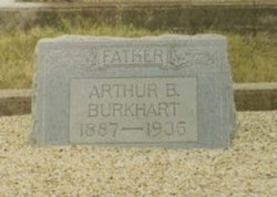 Arthur B. Burkhart
