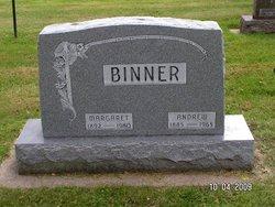 Margaret Ann <i>Grass</i> Binner