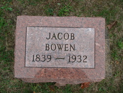 Jacob Bowen