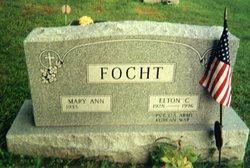 Elton C. Focht