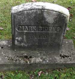 Mark Biddle