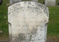 David Auld