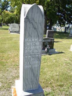 Mary A. Abbott