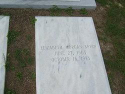Inez Elizabeth <i>Morgan</i> Bryan