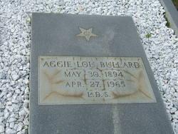Aggie Lou Bullard