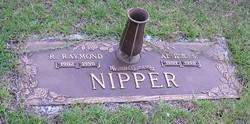 Almer <i>Stricklin</i> Nipper