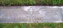 Elmer Louis Emerling