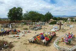 Loma Vista Cemetery