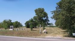 Deck Cemetery