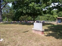 Upper Indian Creek Cemetery