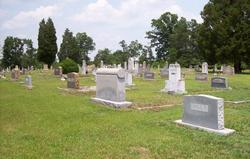 Camps Creek Baptist Church Cemetery