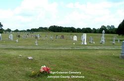 Ego-Coleman Cemetery