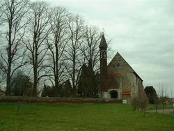 Little Dunmow, St Mary Churchyard
